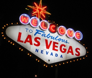 The Indecent Proposal.....Part Five, Las Vegas