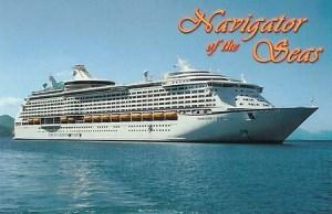 Christmas Caribbean Cruise....Part 7, Jamaica