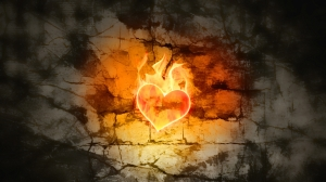 love-heart-on-fire-p-hd-wallszone-784635